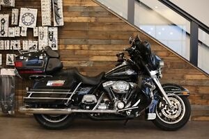 2008 Harley-Davidson FLHTCUI Ultra Classic