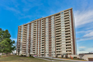 Move In Ready 2 +1 Bedroom Suite In The Heart Of Ajax