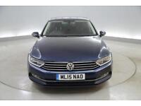 Volkswagen Passat 1.6 TDI SE Business 4dr DSG