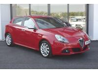 2012 Alfa Romeo Giulietta 2.0 JTDM-2 Veloce ALFA TCT 5dr