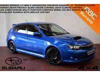Subaru Impreza 2.5 WRX-S-XENONS-PRODRIVE ALLOYS + EXHAUST-STUNNING PERFORMANCE