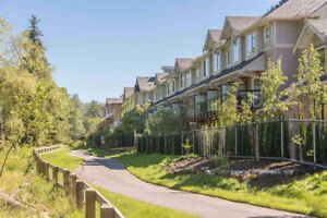 Gabriola Park, 3 Beds 2.5 Baths - Townhouse for Rent