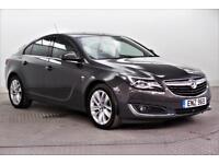 2015 Vauxhall Insignia SRI CDTI Diesel grey Automatic