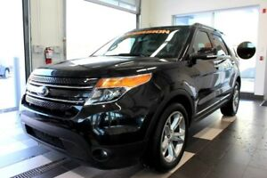 Ford Explorer 4WD Limited 2015