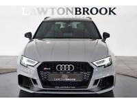 Audi RS 3 QUATTRO S-A