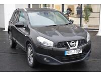 2012 Nissan Qashqai 1.6 dCi Tekna 2WD 5dr (start/stop)