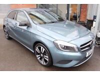 Mercedes A180 CDI BLUEEFFICIENCY SPORT-NIGHT PACK