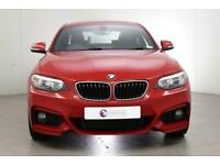 2015 BMW 2 Series 228I M Sport Auto Coupe Petrol Automatic