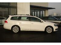 2013 Volkswagen Passat 1.6 TDI BlueMotion Tech Highline 5dr