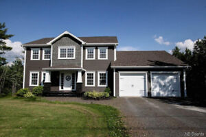 Gorgeous 2 Story Home with HUGE Backyard!