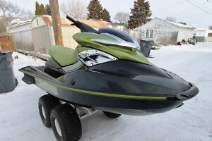 Seadoo RXP 215 supercharged....like new condition