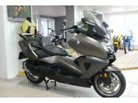 2016 BMW C650 GT Highline ABS. Full Service History.