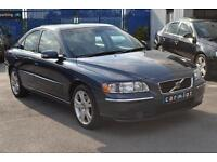 2007 Volvo S60 2.4 D5 SE Geartronic 4dr