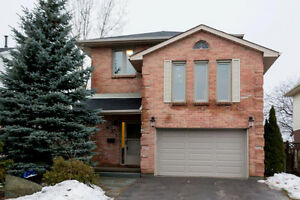 Beautiful Family Home on Larchwood Crescent