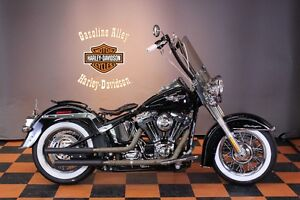 2013 Harley-Davidson ST-Softail Deluxe