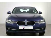 2018 BMW 3 Series 320D Sport Auto Saloon Diesel Automatic