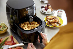 Philips Air Fryer, new