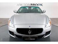Maserati Quattroporte 3.0 Auto