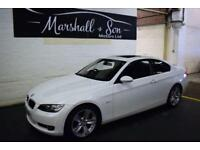 2008 08 BMW 3 SERIES 2.0 320I SE 2D AUTO 168 BHP