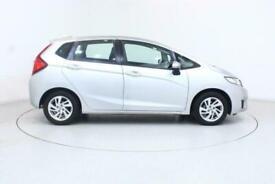 2017 Honda Jazz 5dr 1.3I-Vtec SE A/C Bluetooth Front & Rear Parking Sensors Crui