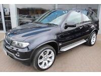 BMW X5 D SPORT. FINANCE SPECIALISTS
