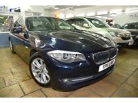 2011 BMW 5 Series 2.0 520d SE 4d / FINANCE / FSH / HPI CLEAR/ HUD