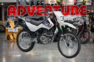 2019 Suzuki DR-200S - Only $30 Weekly oac*