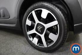 2019 Citroen C3 1.2 PureTech 82 Flair Nav Edition 5dr Hatchback Petrol Manual