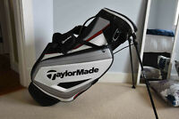 TaylorMade TM1 5Tour Golf Stand Bag