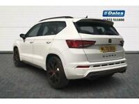 2021 Cupra Ateca 2.0 TSI 5dr DSG 4Drive [Comfort + Sound pack] Auto Estate Petro