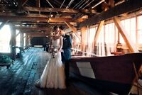PROMO ON NOW! St. Catharines Wedding Photographer-7 HOURS- $775