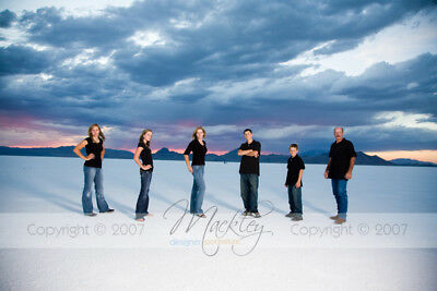 DIGITAL PHOTOGRAPHY SENIOR WEDDING FAMILY SUCCESS KIT