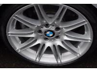 "BMW 330d M SPORT HIGHLINE-19""ALLOYS"