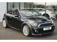 2013 MINI 1.6 Cooper S Roadster 2dr