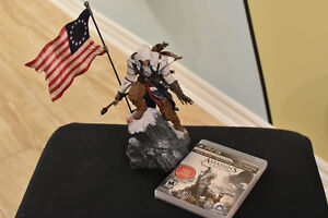 Assassin's Creed 3 Collectors Edition