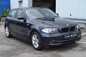 2008 BMW 1 Series 1.6 116i SE 5dr