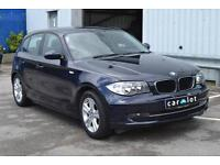 2008 BMW 1 Series 1.6 116i SE 5dr