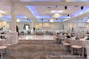 Wedding Venue, Party Hall, Event Venue at Brampton, Mississauga