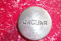Jaguar Oil Cap-Vintage