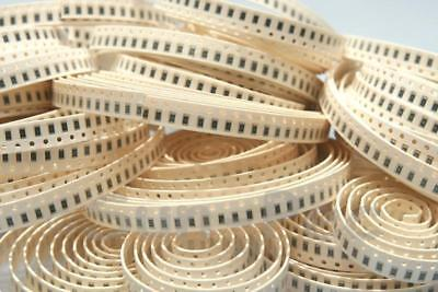 1206 Smd Chip Resistor-5 0 Ohm - 10m Ohm Options 100pcs Smdr