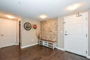 Like New Lackner Woods 2 Bedroom Condo Backing onto Woods Kitchener / Waterloo Kitchener Area image 8
