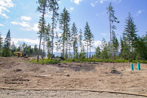 Salmon Arm - Hillcrest Heights Lot 22, 0.27 Acres
