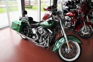 2013 Harley-Davidson FLSTN - Softail Deluxe