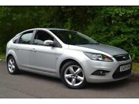 2009 Ford Focus 1.6 Zetec 3 Door £79 A Month £0 Deposit