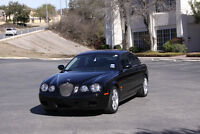 2005 Jaguar S-TYPE R Supercharged for sale or Trade...