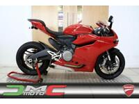 2015 Ducati 899 Panigale Red 2,054 Miles 1 Owner | £183 Deposit & £183 pcm