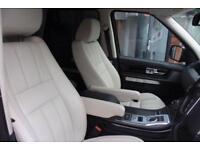 Land Rover Range Rover Sport SDV6 HSE LUXURY-SAT NAV-HEATED SEATS