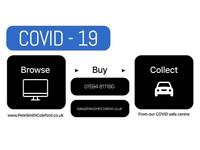 2014 Land Rover Range Rover Sport 3.0 SDV6 HSE AUTO 5 DOOR A STUNNING EXAMPLE 20