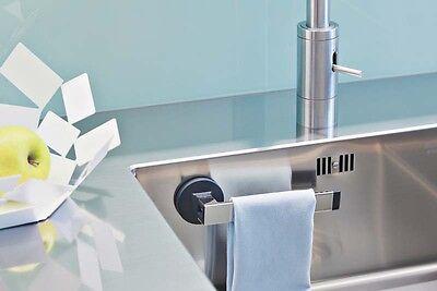 Spüllappenhalter Waschlappenhalter  Spülbeckenhalter extra stark
