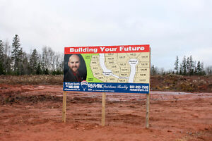 Wexford Court Subdivision Lots